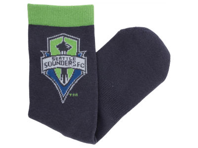 Seattle Sounders FC Performance Sock