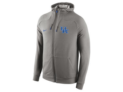 Kentucky Wildcats Nike NCAA Men's Varsity Supernational Full Zip Hoodie