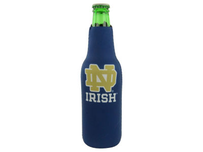 Notre Dame Fighting Irish Bottle Coozie LOCH