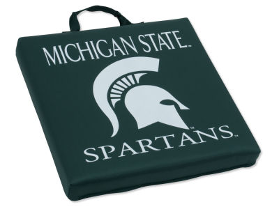 Michigan State Spartans Stadium Seat Cushion-Logo