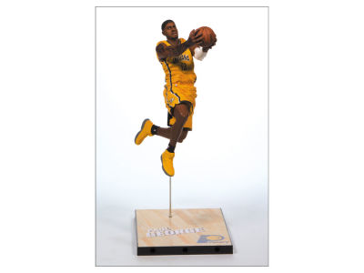Indiana Pacers PAUL GEORGE NBA McFarlane Series 25