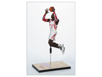 Houston Rockets DWIGHT HOWARD NBA McFarlane Series 25