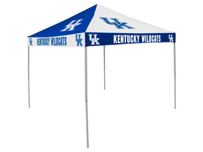 Kentucky Wildcats Logo Brands Tailgate Tent