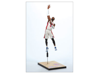 Detroit Pistons ANDRE DRUMMOND NBA McFarlane Series 25