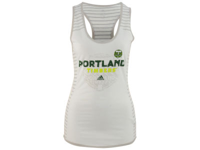 Portland Timbers adidas MLS Women's Sketchy Tank