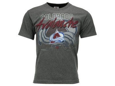 Colorado Avalanche NHL Men's Five on Five T-Shirt