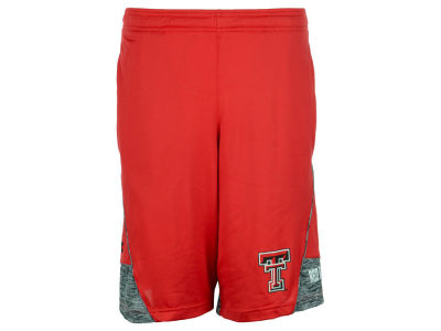 Texas Tech Red Raiders Under Armour NCAA Men's Basketball Tech Shorts
