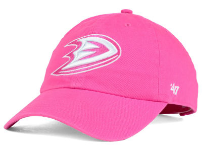 Anaheim Ducks '47 NHL Kids '47 CLEAN UP Cap