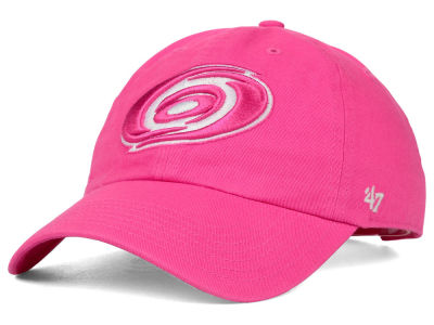 Carolina Hurricanes '47 NHL Kids '47 CLEAN UP Cap