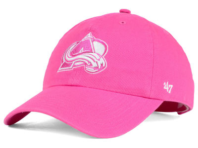 Colorado Avalanche '47 NHL Kids '47 CLEAN UP Cap