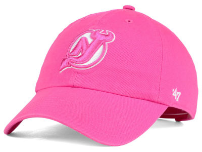 New Jersey Devils '47 NHL Kids '47 CLEAN UP Cap