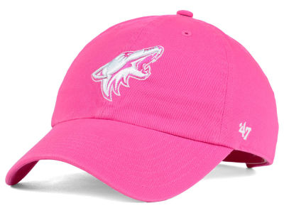 Arizona Coyotes '47 NHL Kids '47 CLEAN UP Cap