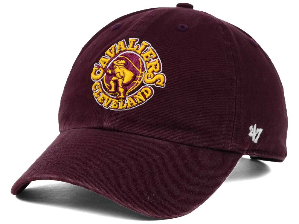 ... discount code for cleveland cavaliers 47 nba hardwood classics 47 clean  up cap a4ae4 f0a8f 83180a8a38c2