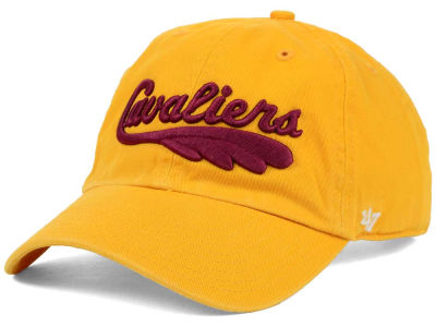 Cleveland Cavaliers '47 NBA Hardwood Classics '47 CLEAN UP Cap