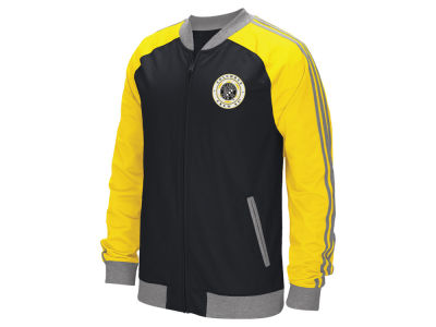 Columbus Crew SC adidas MLS Men's Originals Track Jacket