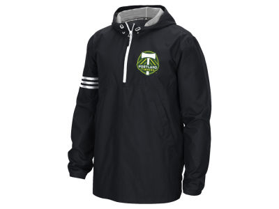 Portland Timbers adidas MLS Men's Evolution Lightweight Jacket