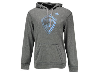 Colorado Rapids adidas MLS Men's Split Up Hoodie