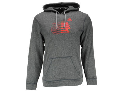 New England Revolution adidas MLS Men's Split Up Hoodie