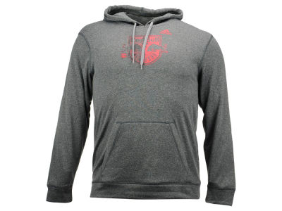 New York Red Bulls adidas MLS Men's Split Up Hoodie