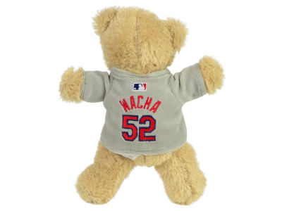 St. Louis Cardinals Michael Wacha 8inch Player Jersey Bear