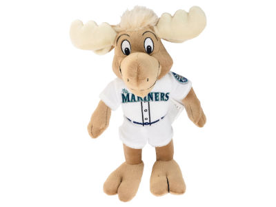 Seattle Mariners 8inch Plush Mascot