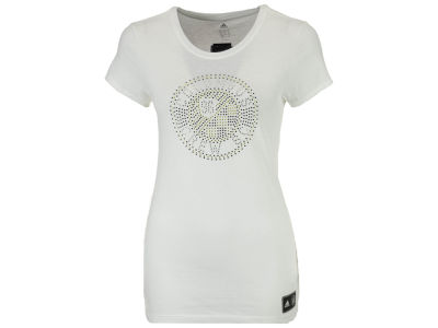 Columbus Crew SC adidas MLS Women's Shine T-Shirt