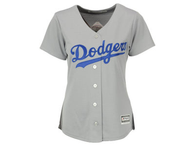 Los Angeles Dodgers MLB Women's Cool Base Jersey