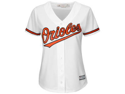 Baltimore Orioles MLB Women's Cool Base Jersey