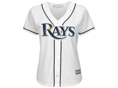 Tampa Bay Rays MLB Women's Cool Base Jersey