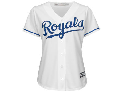 Kansas City Royals MLB Women's Cool Base Jersey