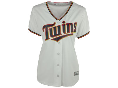 Minnesota Twins MLB Women's Cool Base Jersey