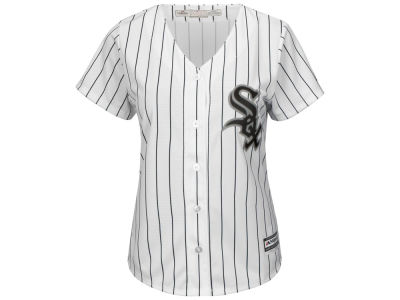 Chicago White Sox Majestic MLB Women's Cool Base Jersey
