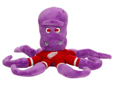 Detroit Red Wings 8inch Plush Mascot