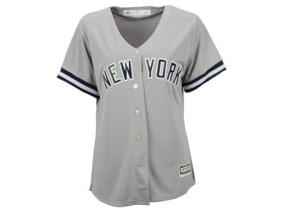 New York Yankees MLB Women's Cool Base Jersey