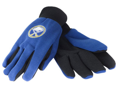 Buffalo Sabres Solid Utility Gloves