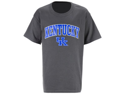 Kentucky Wildcats NCAA Youth Arch Logo T-Shirt