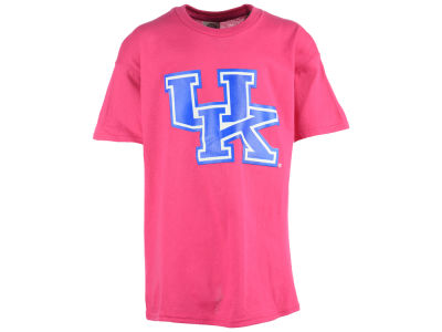 Kentucky Wildcats NCAA Youth Logo T-Shirt