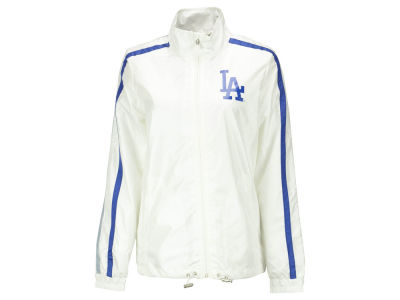 Los Angeles Dodgers GIII MLB Women's Fan For Life Jacket