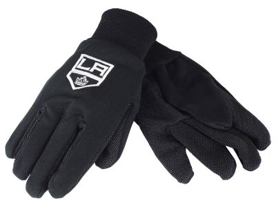 Los Angeles Kings Solid Utility Gloves