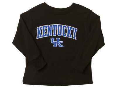 Kentucky Wildcats NCAA Toddler Arch Logo Long Sleeve T-Shirt
