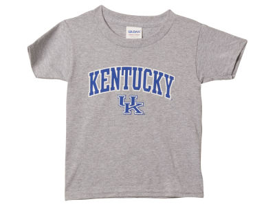 Kentucky Wildcats NCAA Toddler Arch Logo T-Shirt