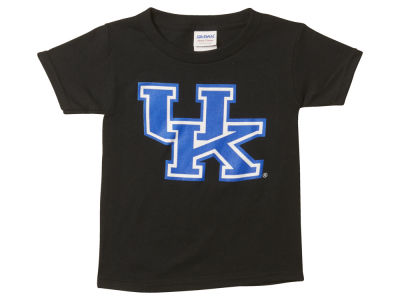 Kentucky Wildcats NCAA Toddler Big Logo T-Shirt