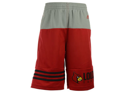 Louisville Cardinals NCAA Youth Campus Shorts