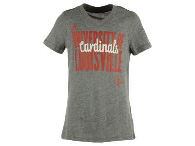 Louisville Cardinals NCAA Youth College Energy T-Shirt