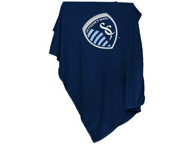 Sporting Kansas City NCAA Sweatshirt Blanket