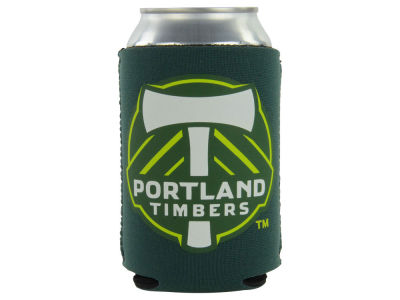 Portland Timbers Can Coozie