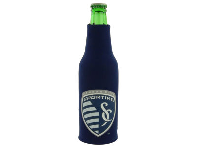 Sporting Kansas City Bottle Coozie
