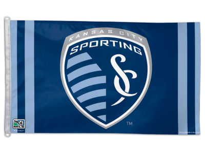 Sporting Kansas City Wincraft 3x5ft Flag