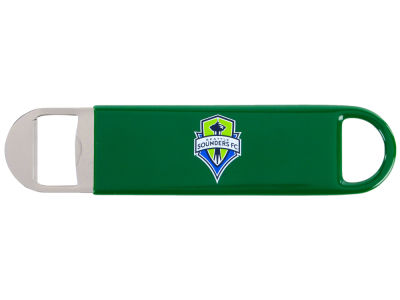 Seattle Sounders FC Long Neck Bottle Opener