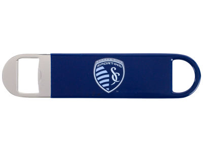 Sporting Kansas City Long Neck Bottle Opener